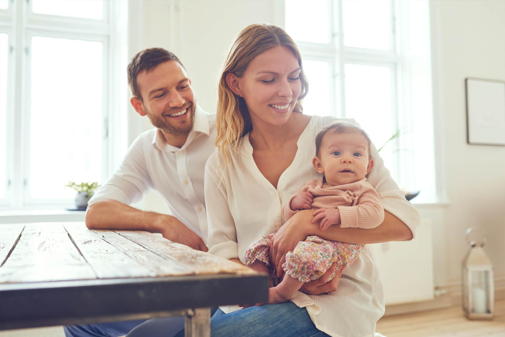 Cuidando da sua família em todos os aspectos